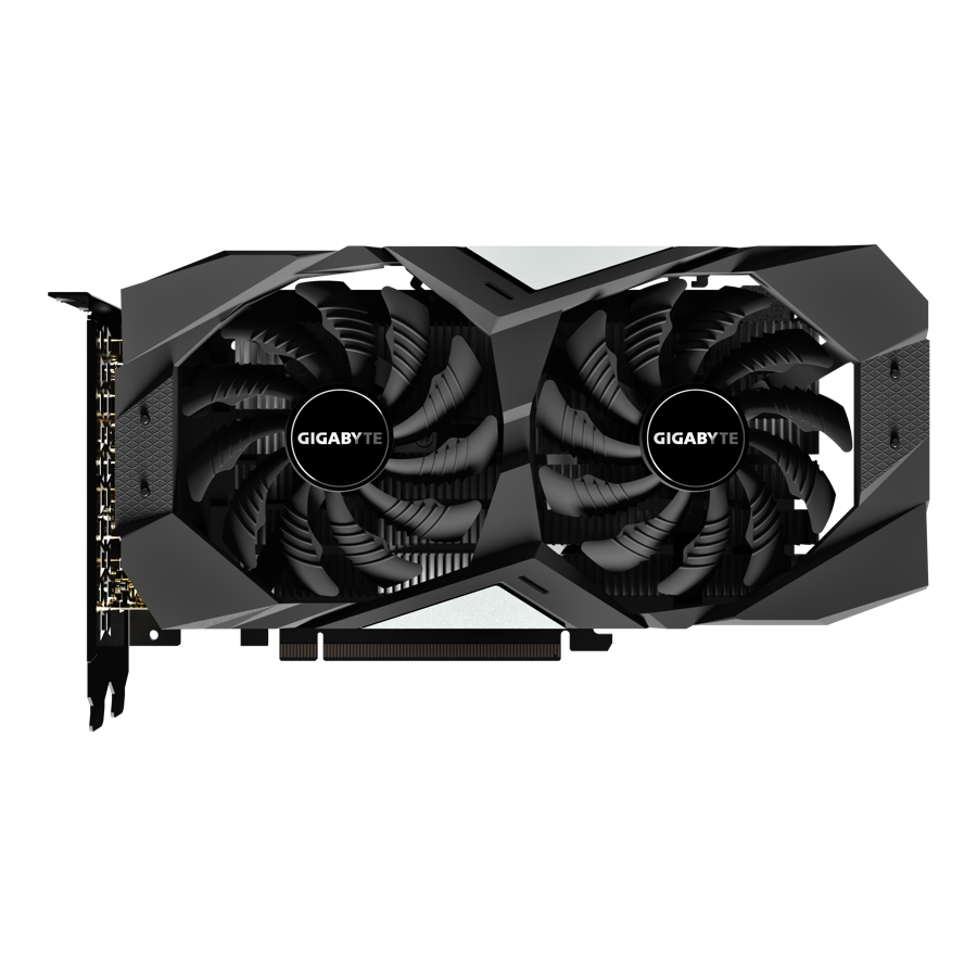 GTX 1650 4GB Windforce OC Gigabyte