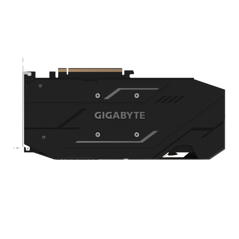 GTX 1660 TI Windforce Gigabyte