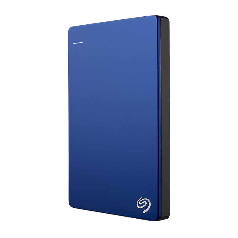 Disco Duro Externo Backup Plus Slim Azul 2TB