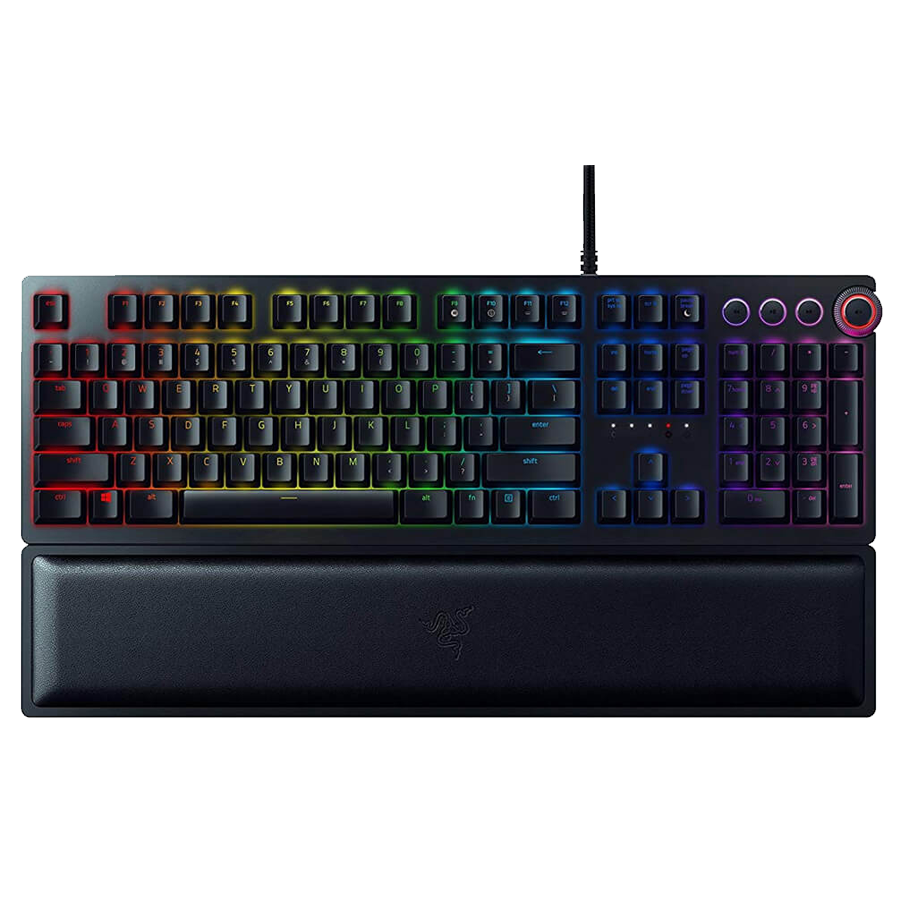 Teclado Huntsman Elite