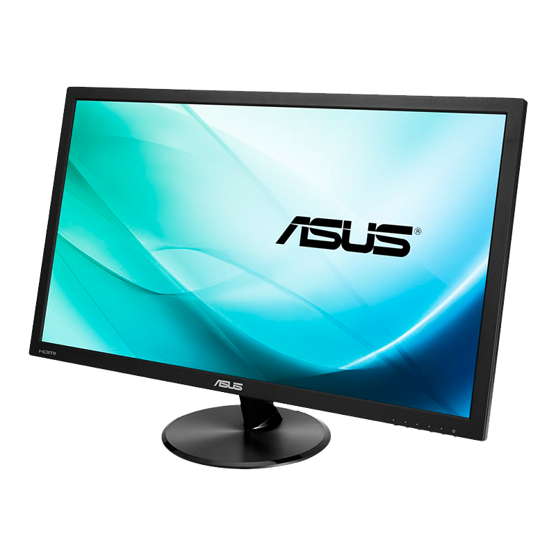 Monitor Asus VP228HE Gaming 21.5 pulgadas