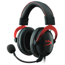 Headset Cloud II HyperX