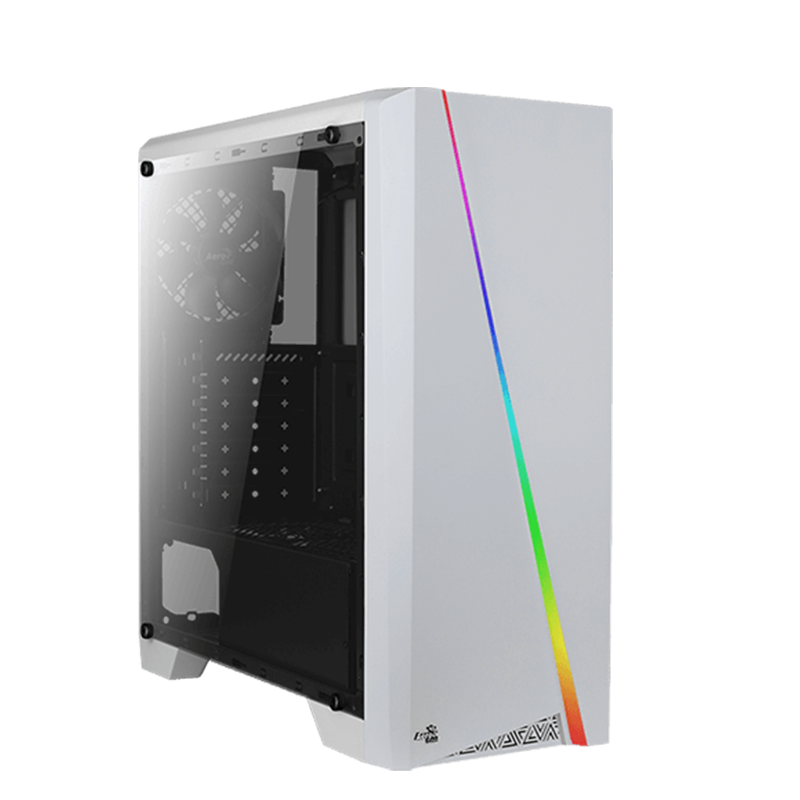Cylon RGB Blanco
