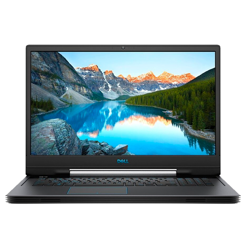"Laptop Gamer Dell G7 7790 17.3"" I5-9300H, 8GB 1TB + 128GB, RTX 2060"
