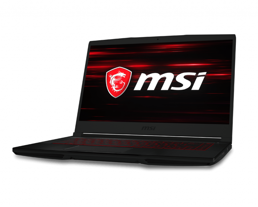"Laptop MSI GF63 8RD 15.6"", Intel i5, GTX1050Ti 4GB"