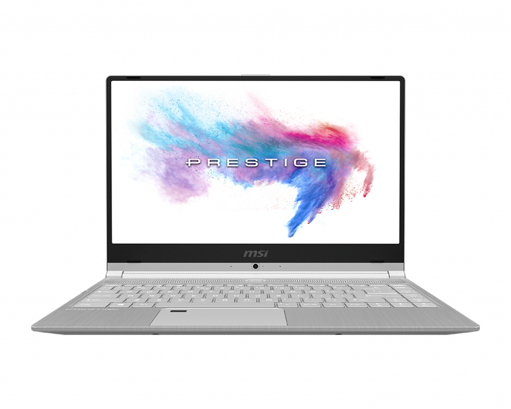 "Laptop MSI Prestige PS42 14"" FHD, Intel i7"