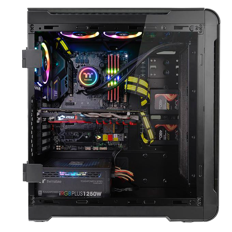 Thermaltake View 32