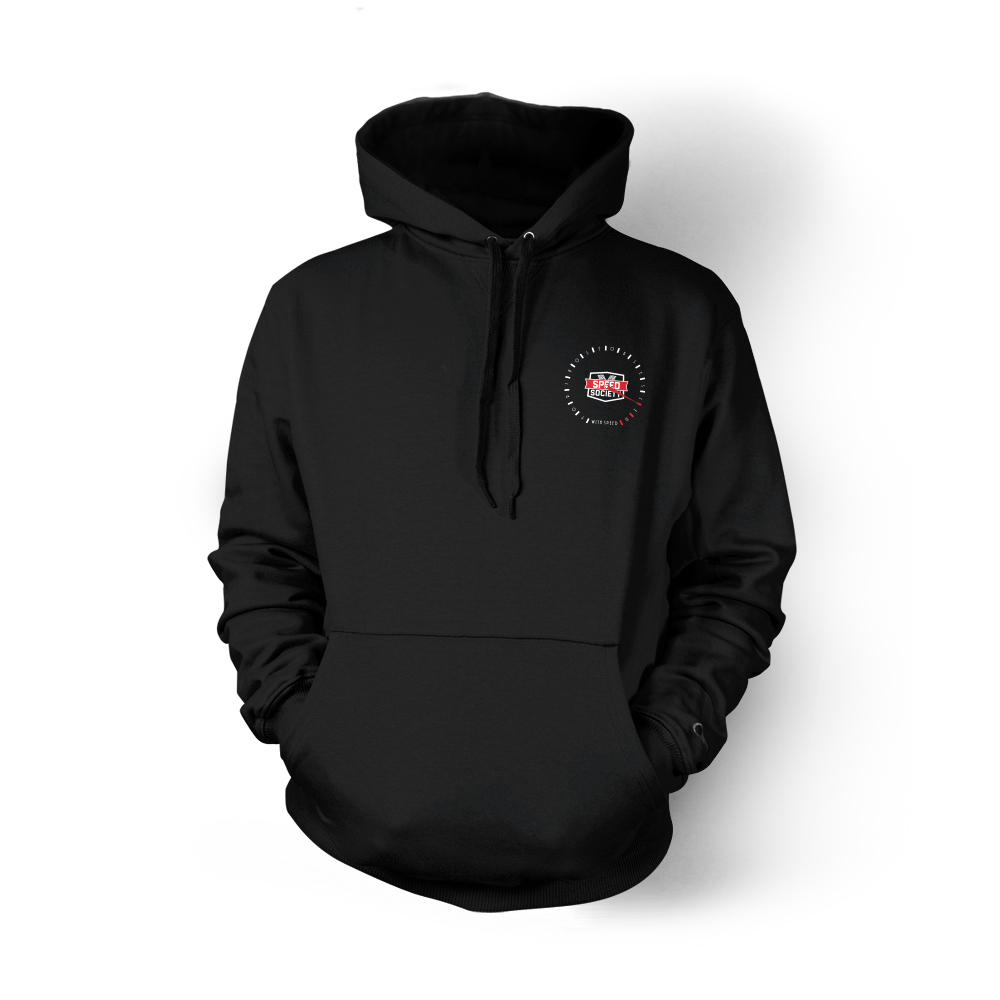 RPM Pullover Hoodie