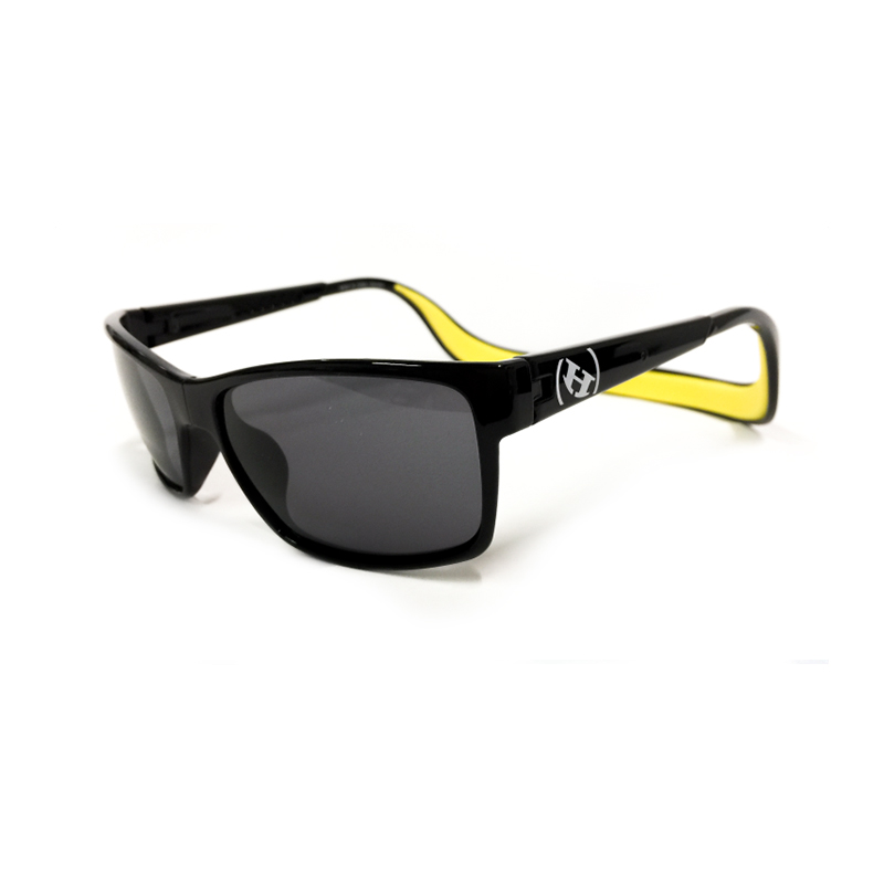 Monix - Yellow/Grey Polarized