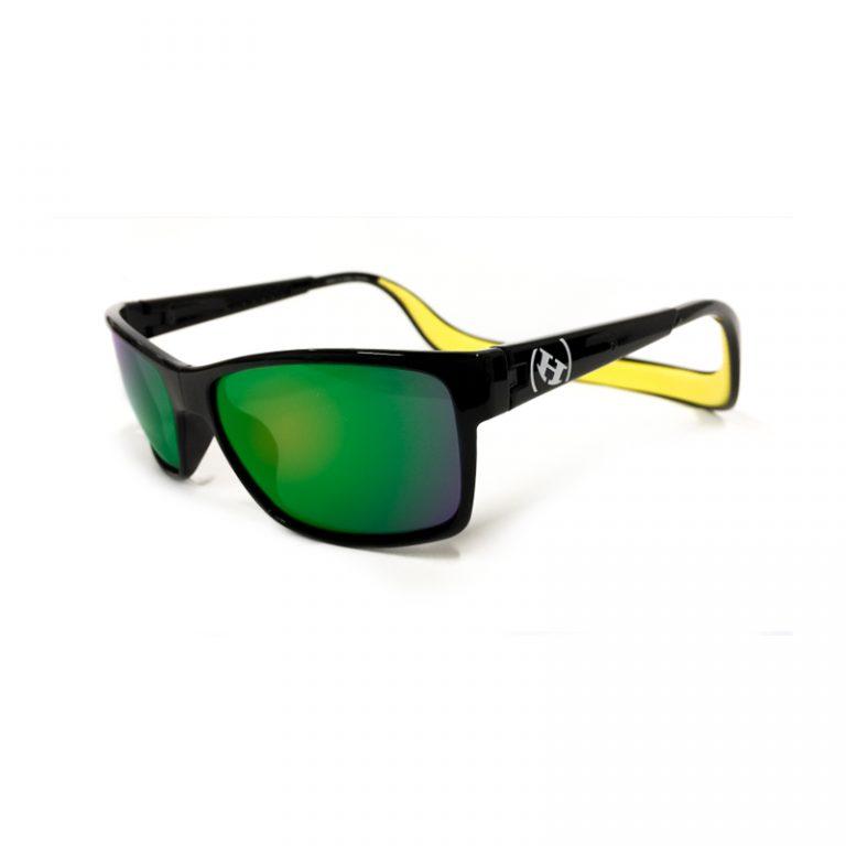 Monix - Yellow/Green Polarized