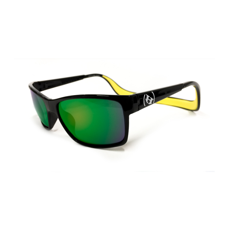 Monix - Yellow/Green Polarized