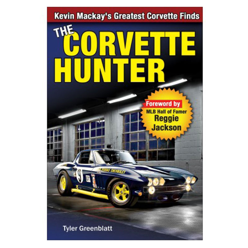 corvette-hunter