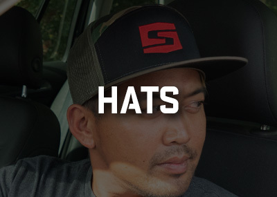 Shop Hats at Speed Society