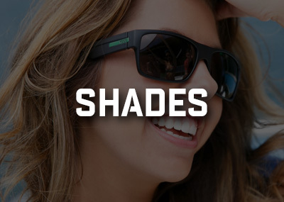 Shop Shades at Speed Society