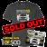 Limited Edition Phantom V T-Shirt Bundle