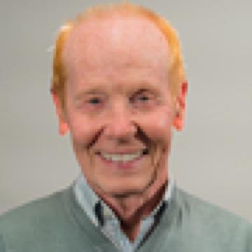 Rev. Michael Ingersoll
