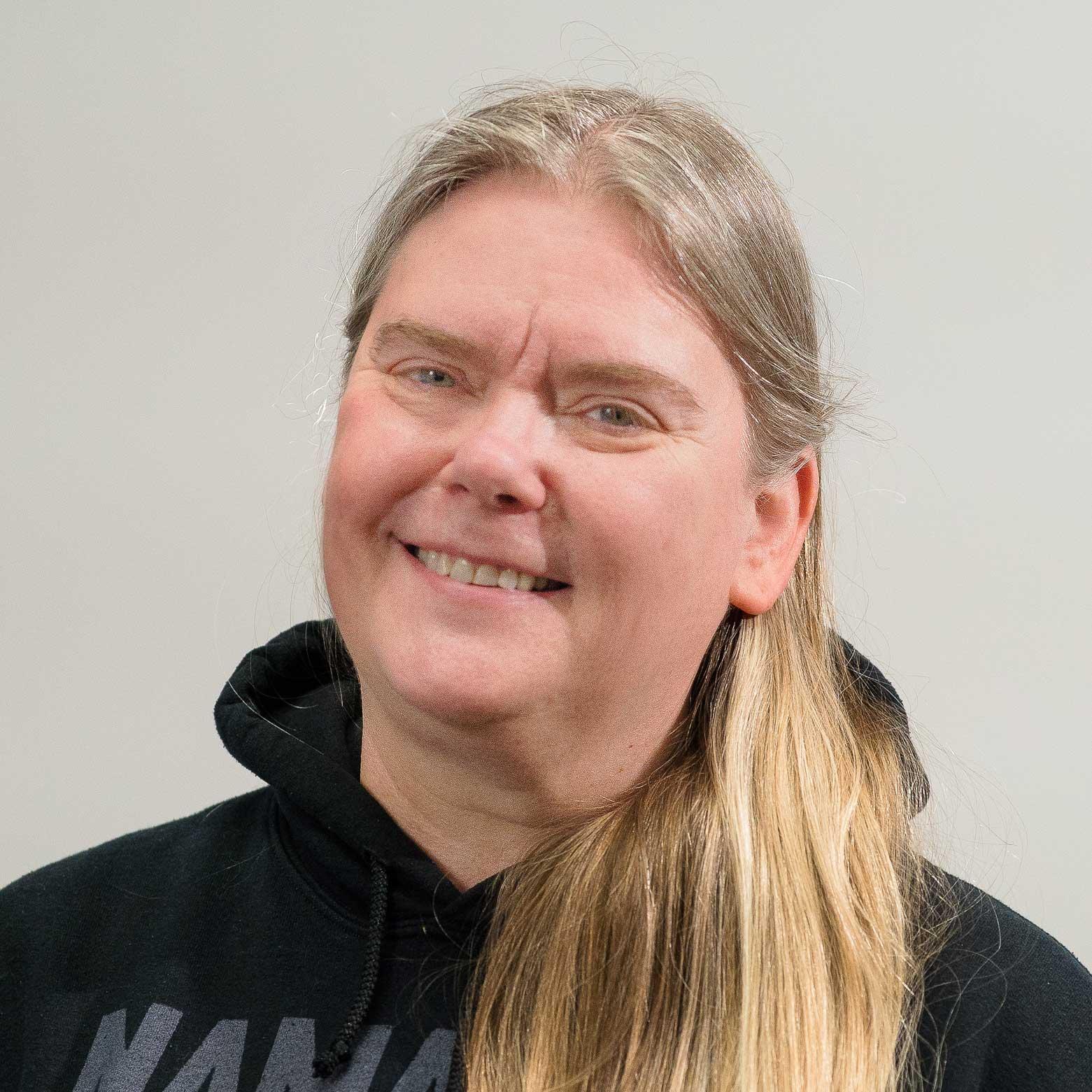 Heidi Dillehunt