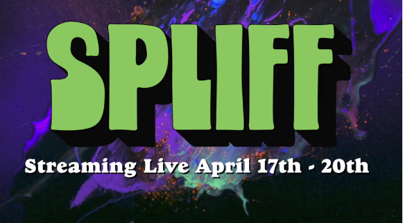 SPLIFF's 2020 Film Festival Steaming Live April 17th - 20th.