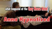 Cary House Haunted? Anna Hypnotized Facebook
