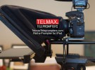 Telmax-Teleprompter-Page