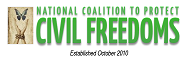 National Coalition to Protect Civil Freedoms (NCPCF)