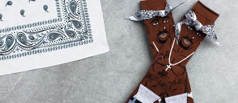Girlfriend of the Year Thanks to Tupac Shakur