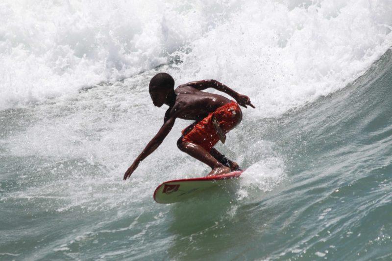 Nabil Surfers Not Street Children Carve
