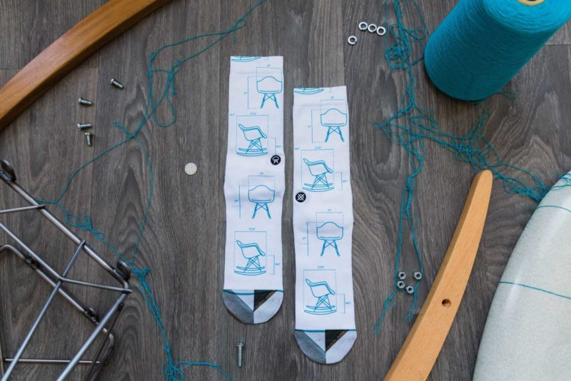 Modernica Sock Laydowns