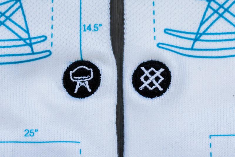 Modernica Socks Logos