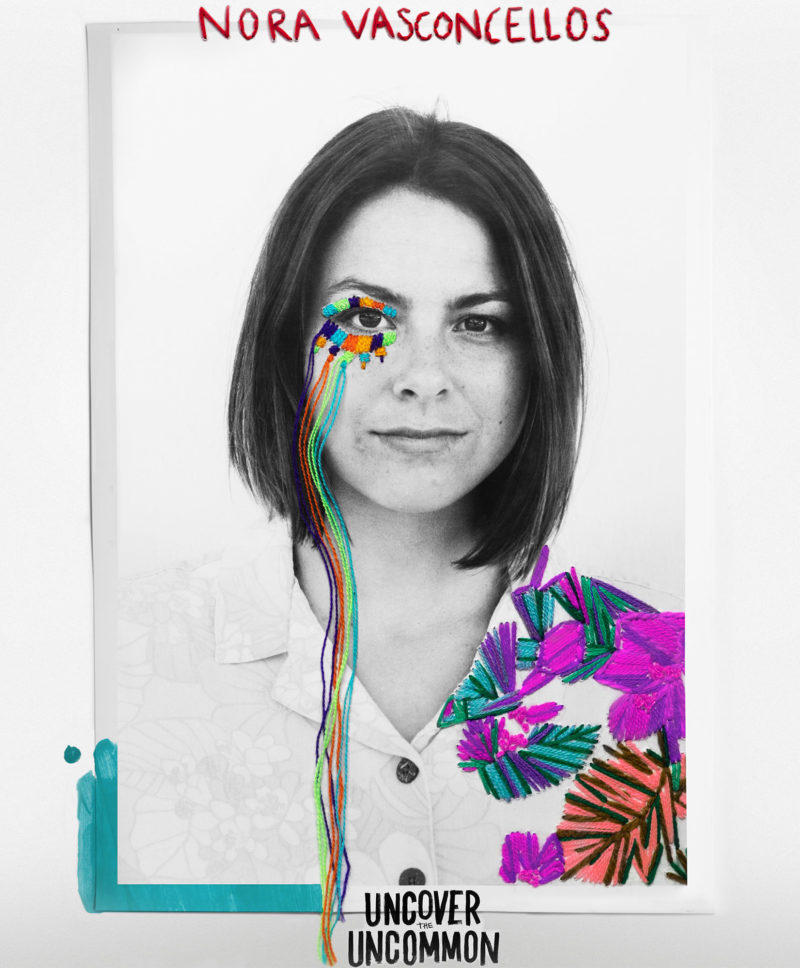 Portrait  0007 Nora