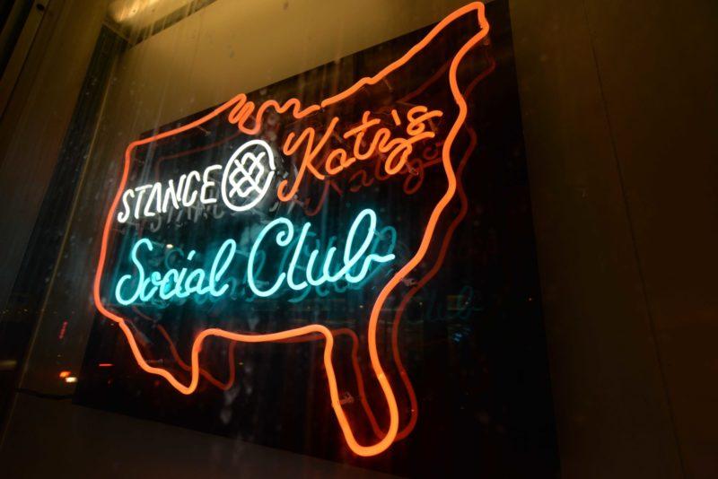 Katzs Deli Social Club