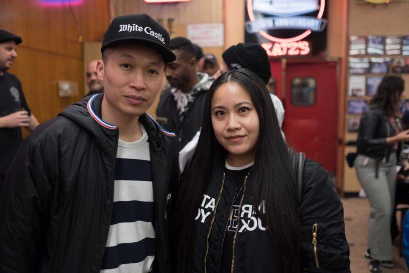 Katzs Deli Ymw Wendy Lam