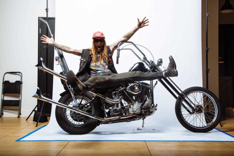 Cycle zombies bike solo