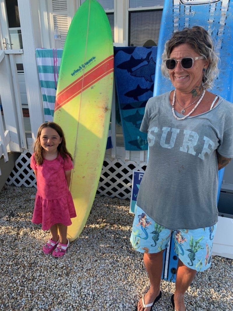 Amy osullivan surf