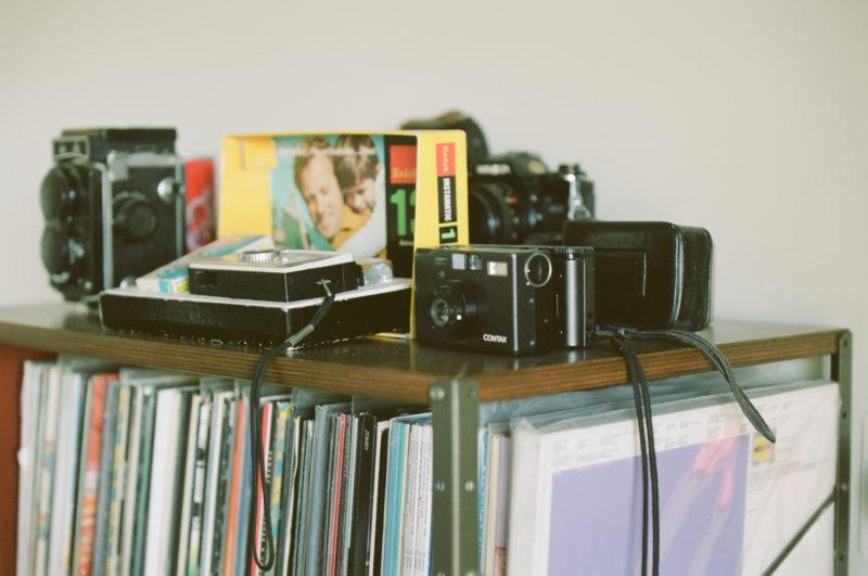 Atiba Photo Equipment