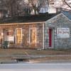 outside view of Jim's Journey: The Huck Finn Freedom Center Museum in Hannibal, Missouri