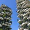 Milan highrises using gray water