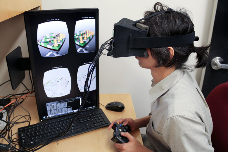 5e7c43310fc Stanford researchers unveil new virtual reality headset