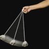 Swinging pendulum