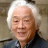 Masahiko Aoki portrait/ Photo: Rod Searcey