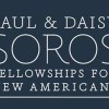 Soros Fellowship Logo
