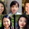 2016 Yenching Scholars