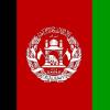 Afghan flag