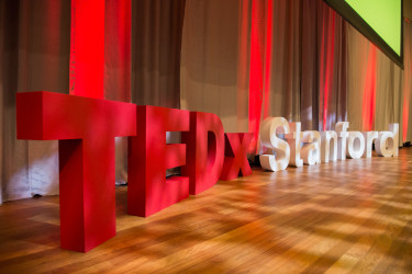 TEDxStanford celebrates 5 years of talks and performances on Sunday, April 24, 2016. (Photo: L.A Cicero)