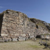 The stone temple at Chavin