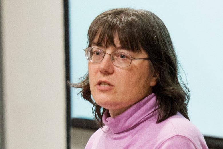 Professor Sarah Church