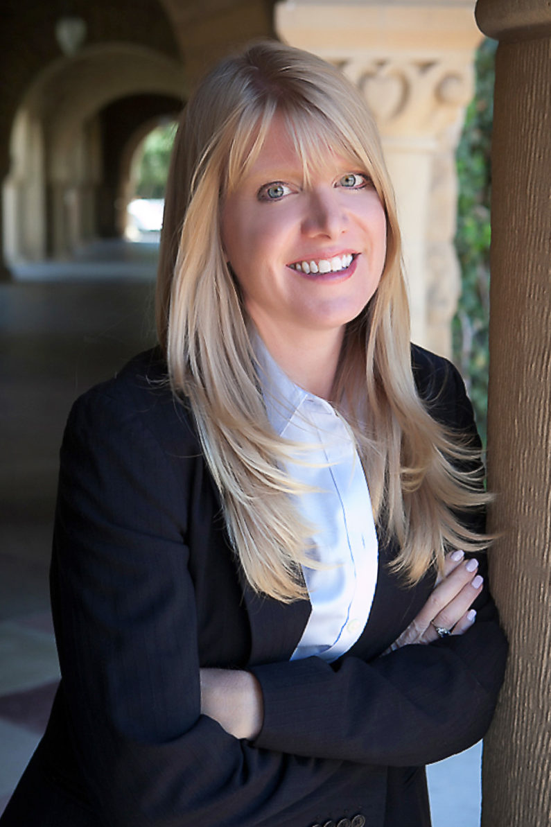 Lauren Schoenthaler has been appointed to the new  position of  senior associate vice provost for institutional equity and access.