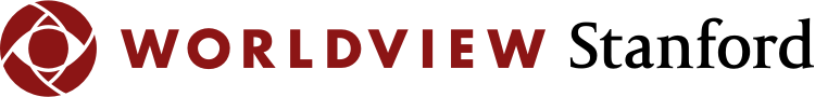 Stanford Worldview Logo