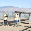 Solar Generating Station in Kern County