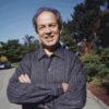 2003 photo of Solomon Feferman standing outdoors